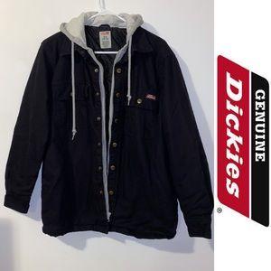 Genuine Dickies Black Jacket